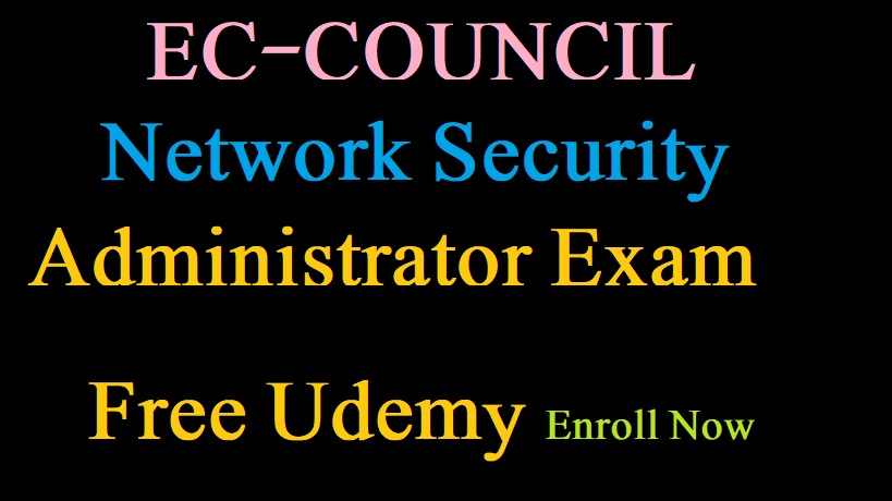 network security certifications
