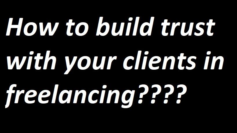 training freelance