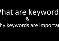 keywords,keyword research