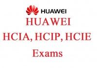 Huawei HCIA