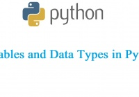 data types in Python