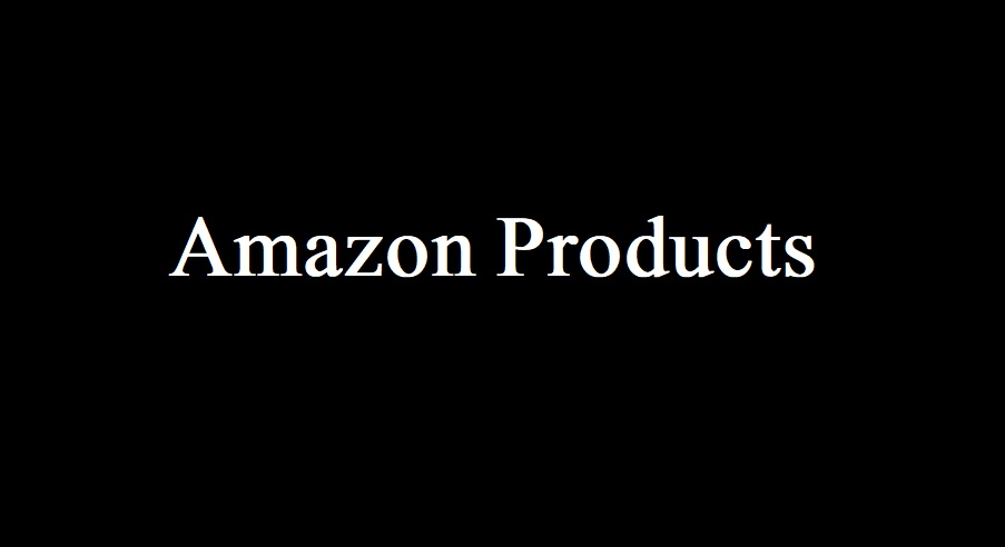 amazon products