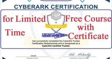 CyberArk Free Online Course
