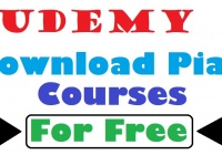 Paid Udemy Courses
